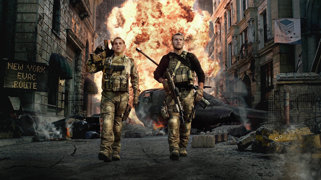 Peter Berg Directed 'The Vet And The N00b' Wins Grand Effie