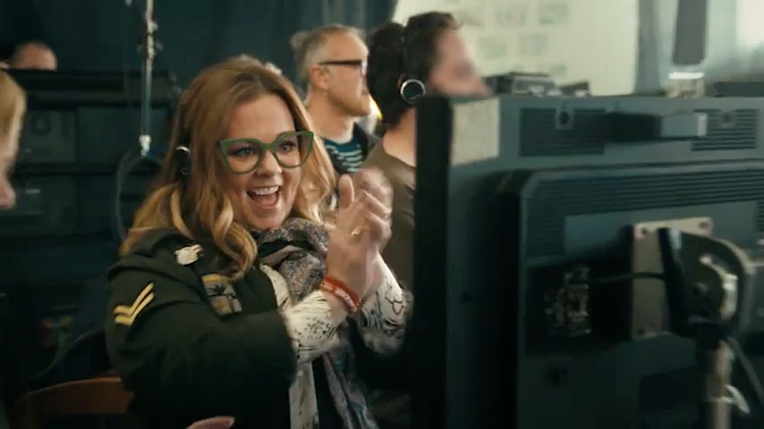 Melissa McCarthy Directs 60 Second Film For Walmart's Oscars Campaign
