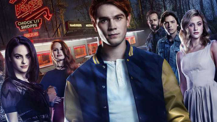 Riverdale – Trailer