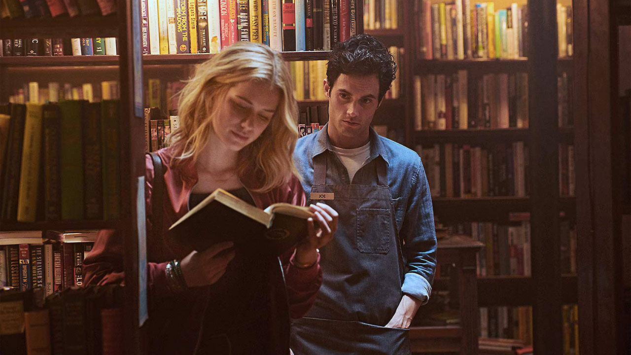 Lee Toland Krieger On 'How YOU Transformed Penn Badgley Into A Creepy Dreamboat'
